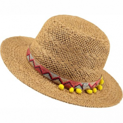 Butterfly hat (4-8 ans)