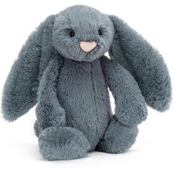 Lapin bleu gris medium