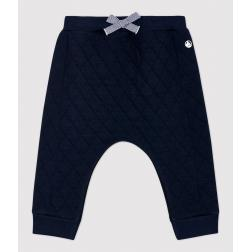 Pantalon matelassé bébé.