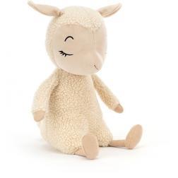 Peluche sleepee lamb